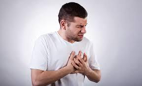 Đau ngực khó thở